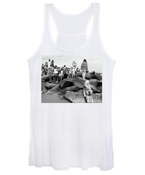 Coney Island, New York  #234972 Women's Tank Top