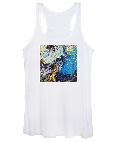 Conjuring Women's Tank Top