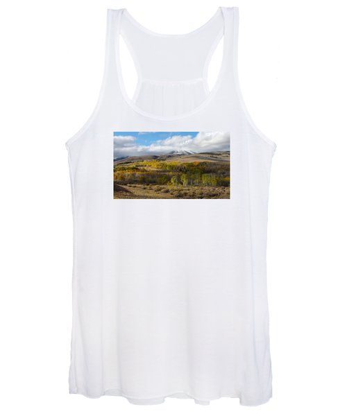 Conway Summit 4 Women's Tank Top