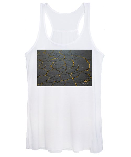 Cracked #11 Women's Tank Top