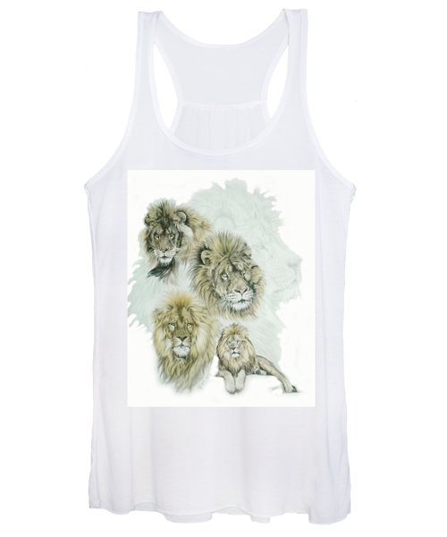Dauntless Women's Tank Top