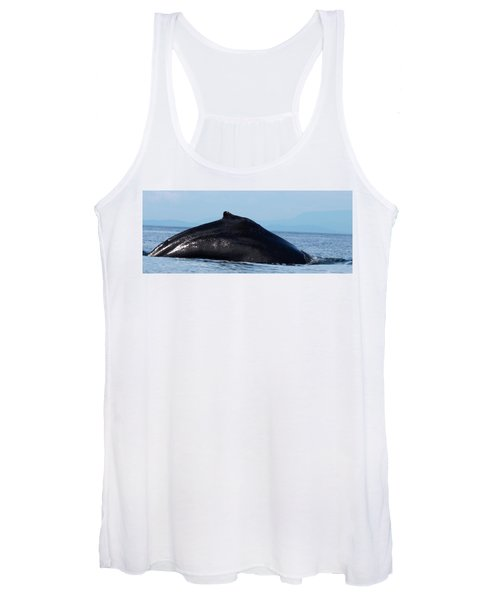Deep Dive Women's Tank Top