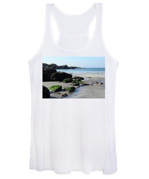 Derrynane Beach Women's Tank Top
