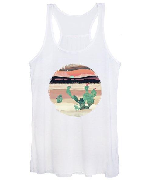 Desert Dawn Women's Tank Top