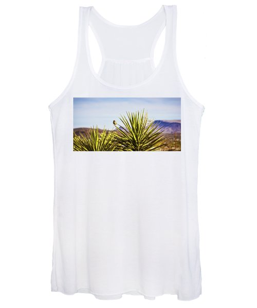 Desert Life Women's Tank Top