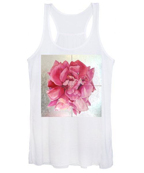 Devoted Love Women's Tank Top