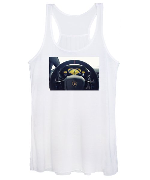 Digital Age Women's Tank Top