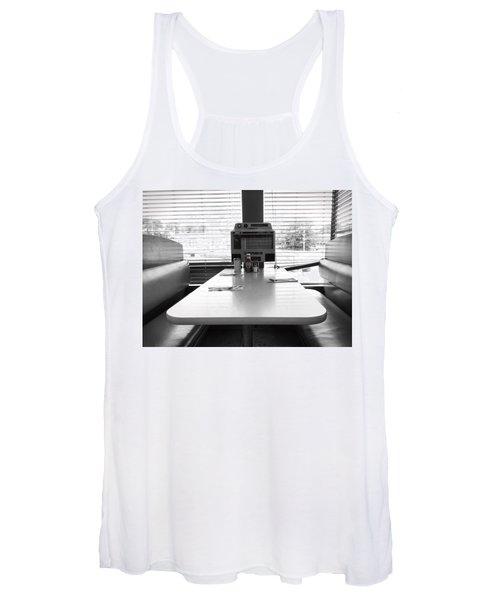 Diner Women's Tank Top