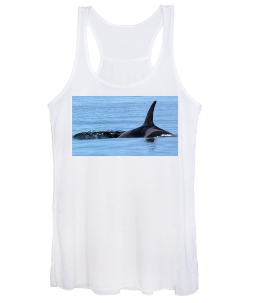 Dive Women's Tank Top