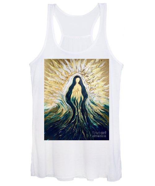 Divine Mother Women's Tank Top