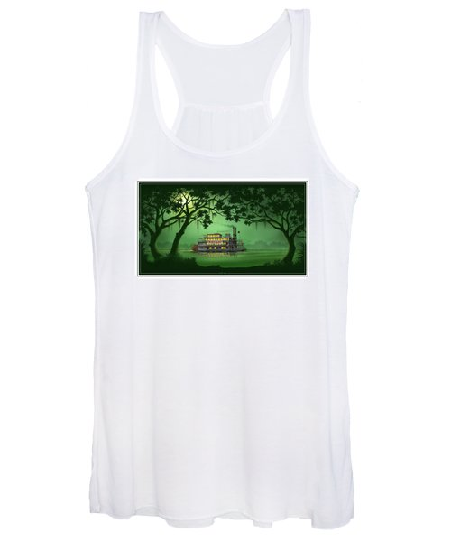 Dixie Lily Women's Tank Top
