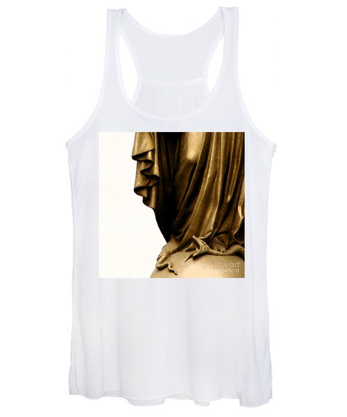 Dominion Over The Serpent Women's Tank Top