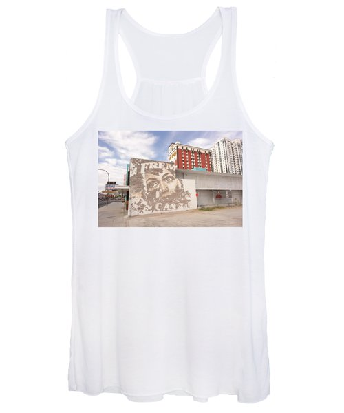 Downtown After Women's Tank Top