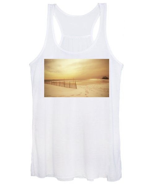 Dreams Of Summer Women's Tank Top