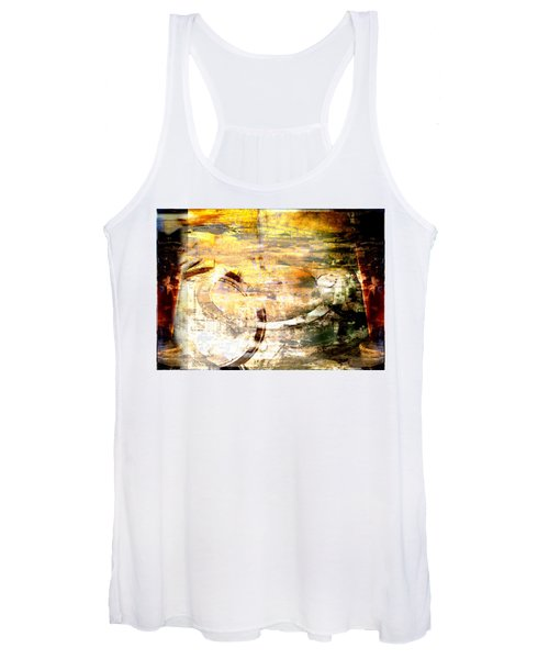 Drops Women's Tank Top