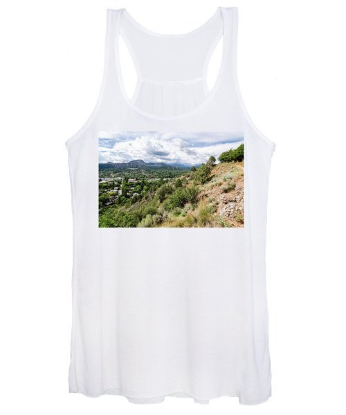 Durango No.1 Women's Tank Top