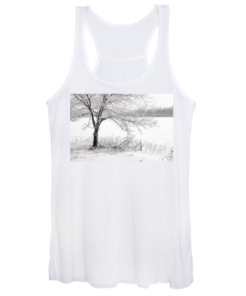 Early Frost Women's Tank Top