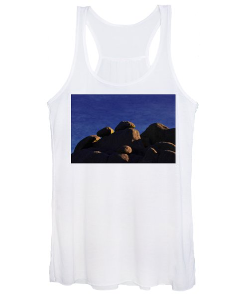 Earth And Sky Women's Tank Top