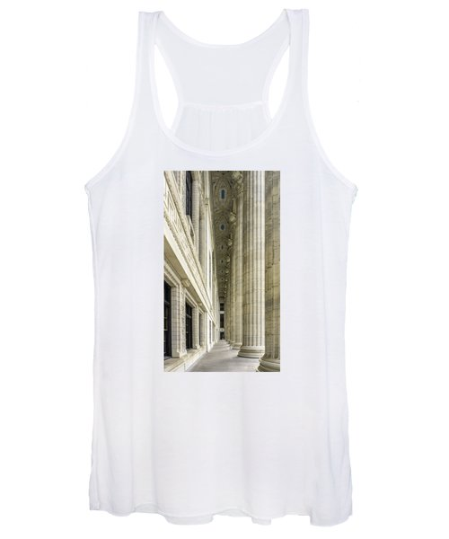 Education Women's Tank Top