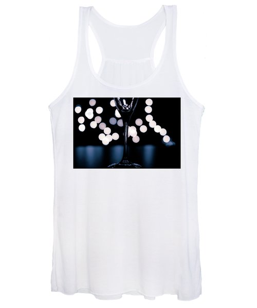 Effervescence II Women's Tank Top
