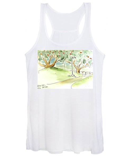 El Toro Park Women's Tank Top