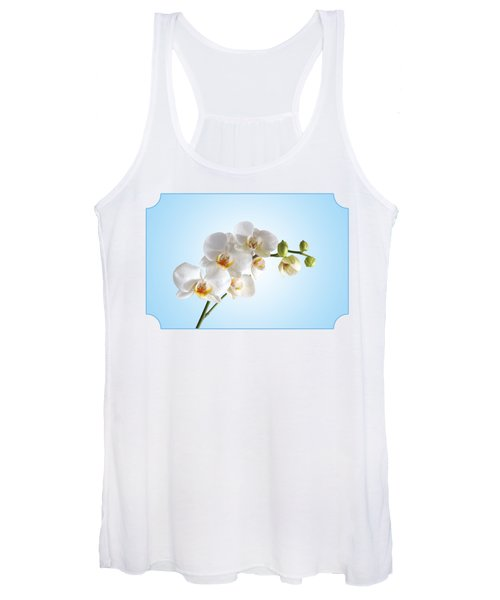 Elegance Women's Tank Top