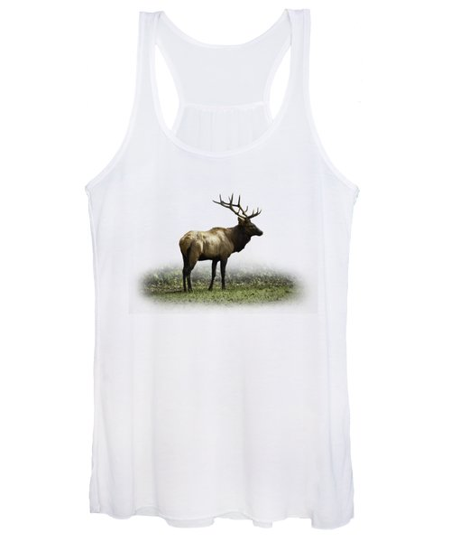 Elk IIi Women's Tank Top