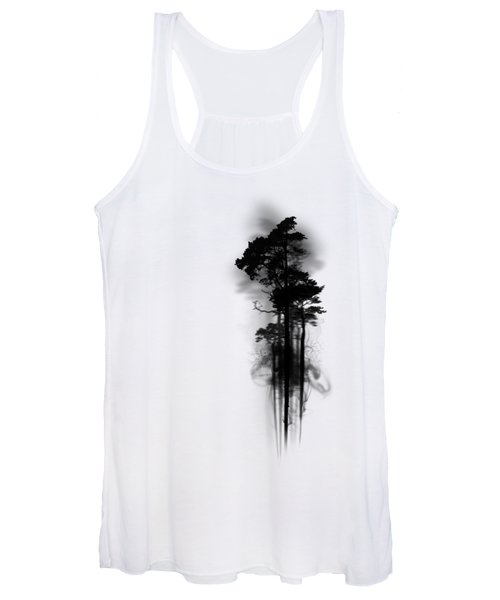 Enchanted Forest Women's Tank Top
