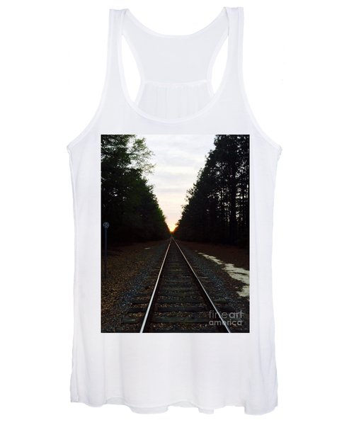 Endless Journey Women's Tank Top