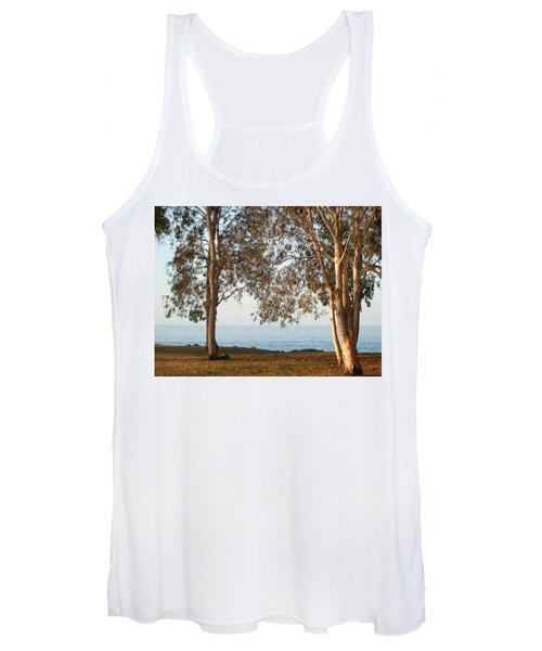 Family Roots Women's Tank Top