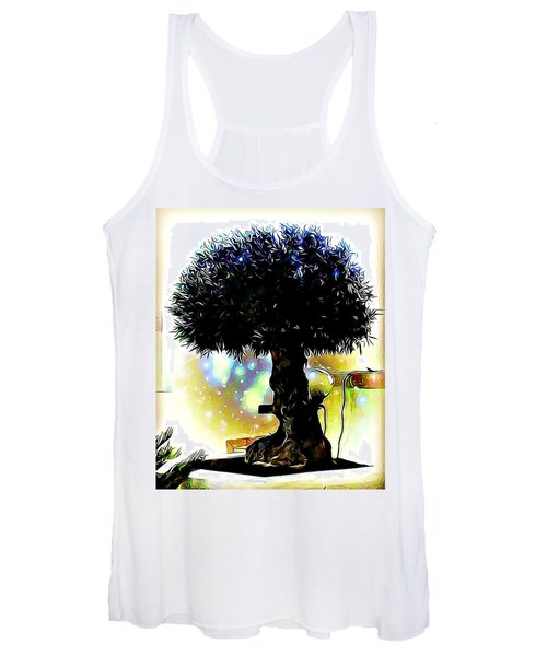 Fantasy World Women's Tank Top