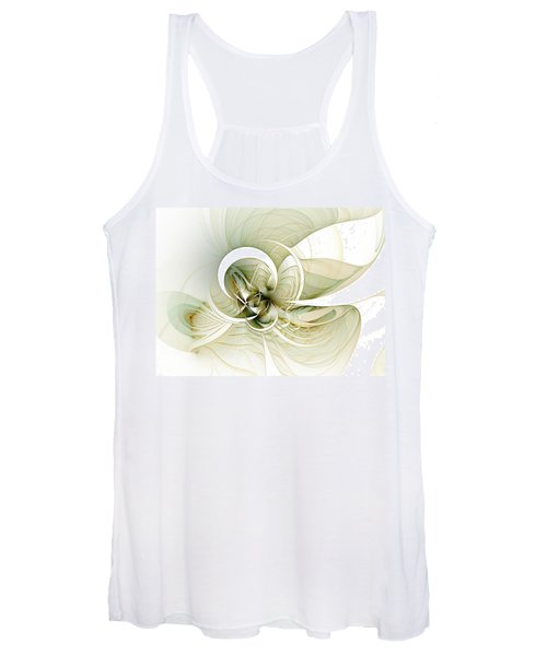 Feather Your Nest Women's Tank Top
