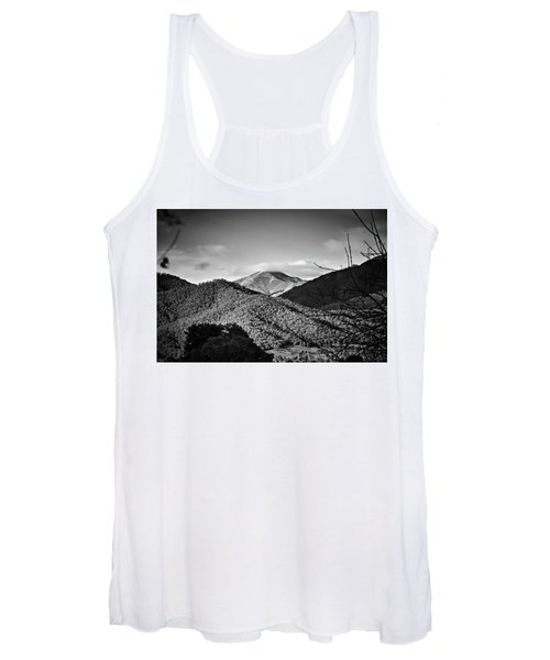 Feathertop Women's Tank Top