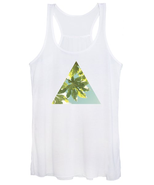 Fig Leaves Women's Tank Top