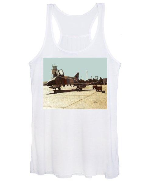 First Jet Women's Tank Top