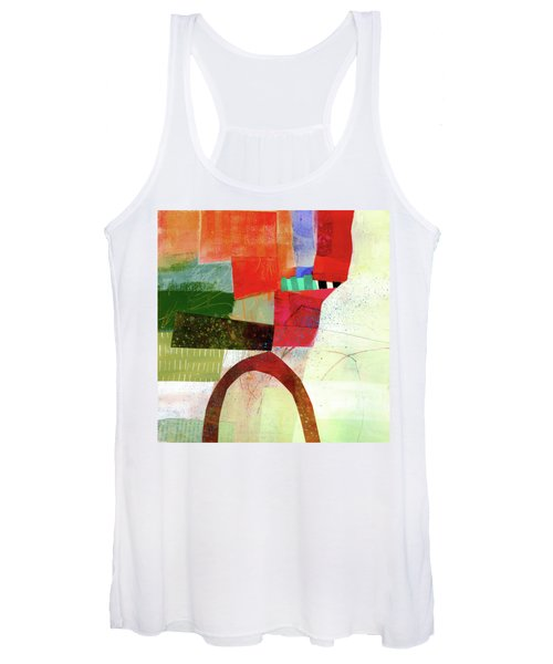 Fog Lifting #1 Women's Tank Top