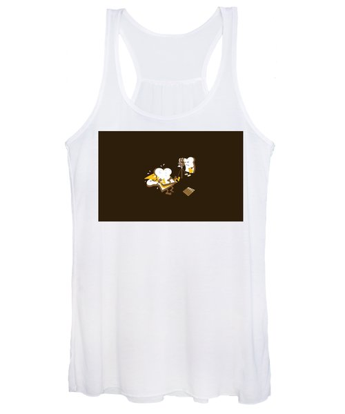 Food Women's Tank Top
