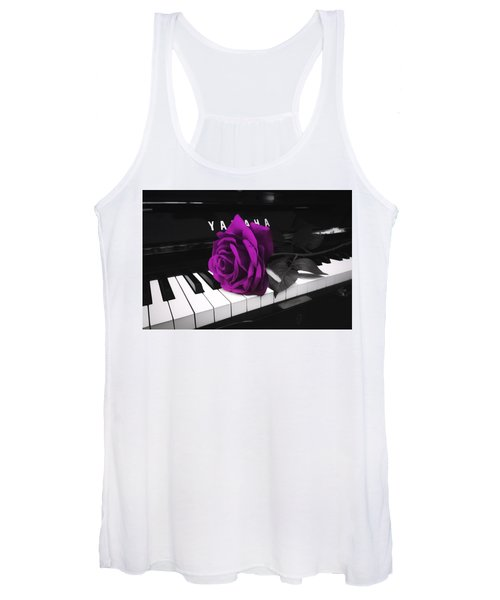 For A Friend Women's Tank Top