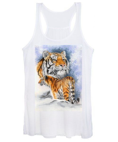 Forceful Women's Tank Top