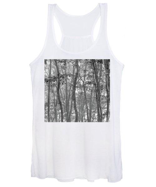 Forest #090 Women's Tank Top