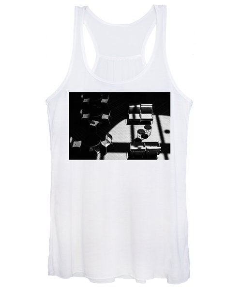 Formiture Women's Tank Top