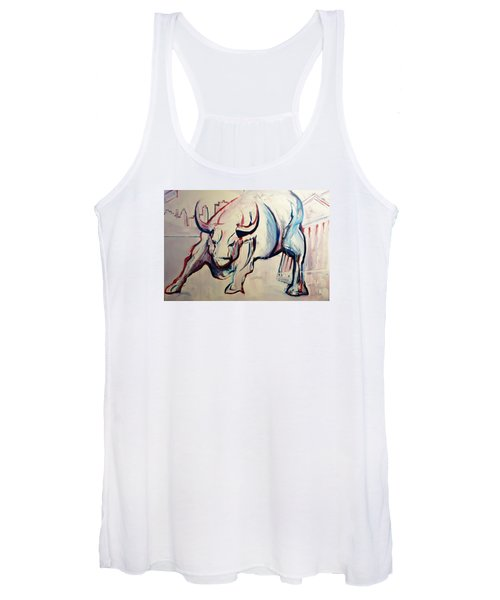 Foundation Of Finance Women's Tank Top