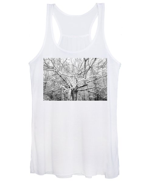 Frosted Women's Tank Top