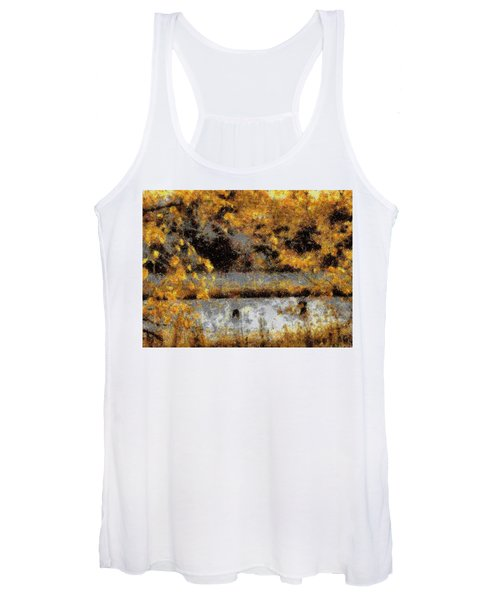 Fuisherman's Cove Women's Tank Top