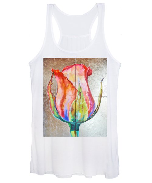 Graceful Love Women's Tank Top