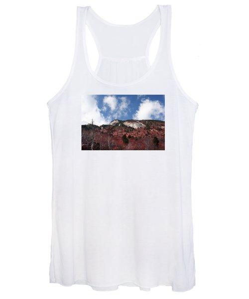 Grandfather Mountain East Side Women's Tank Top