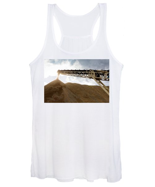 Gravel Mountain 2 Women's Tank Top