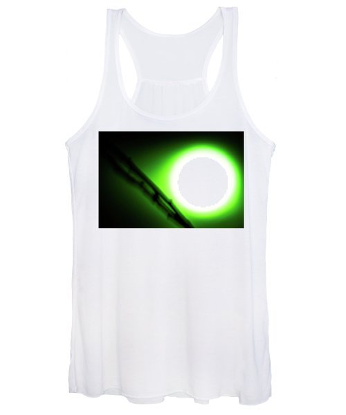Green Goblin Women's Tank Top