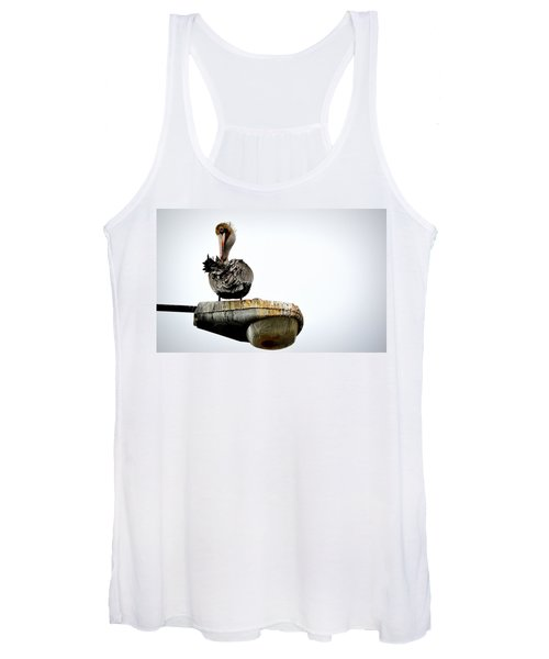 Grooming Time Women's Tank Top