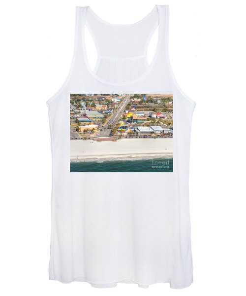 Gulf Shores - Hwy 59 Women's Tank Top